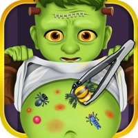 Codes for Stomach Injury Doctor Hospital - little surgery salon kids games for boys! Hack