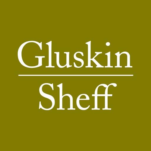 Gluskin Sheff Research iOS App