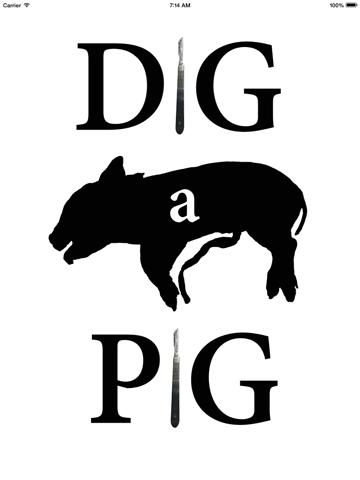 Screenshot #4 pour Dig a Pig