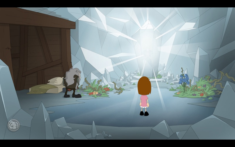 Anna's Quest Screenshots