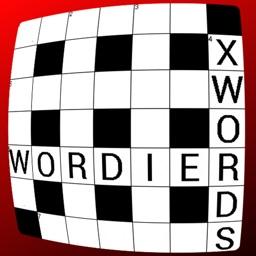 Wordier Crosswords