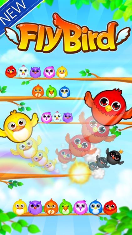 Fly Bird 3.0 - HD