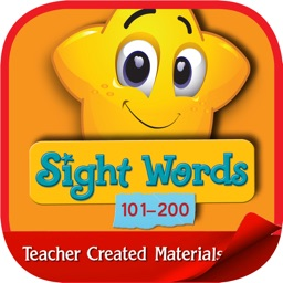Sight Words 101-200: Kids Learn