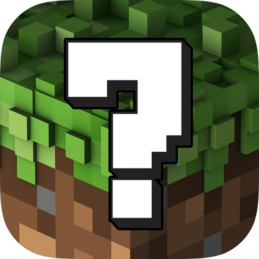 MC Trivia - Guess the Quiz Questions Minecraft Edition by