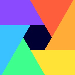Celebrate Pride: Rainbow Photo Filter