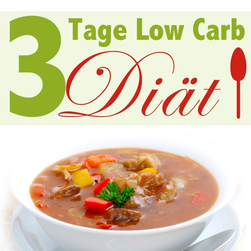 3 Tage Low Carb Diät - Abnehmen übers Wochenende, schlank ohne Kohlenhydrate