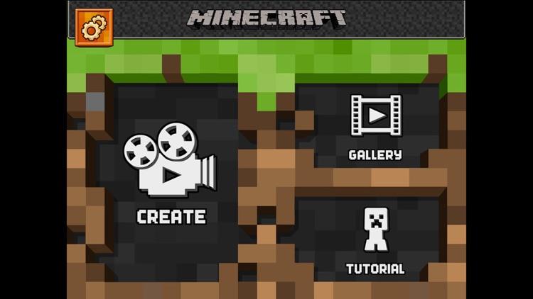 Minecraft Stop-Motion Movie Creator screenshot-4