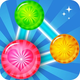 Candy Splash - Free Game