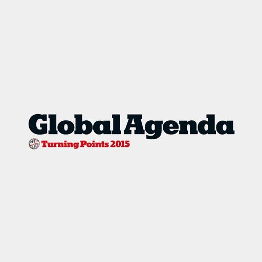 グローバル・アジェンダ:ターニング・ポイント2015