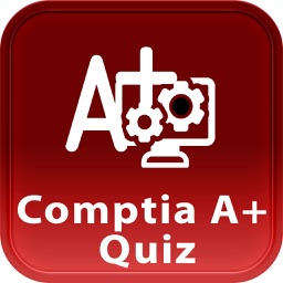 Revision Quiz for CompTIA A+ Exam Prep For Certification 220-801 & 220-802