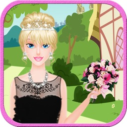 Party Night Dressup Games for Girls