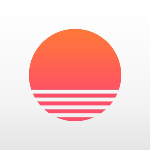 Sunrise Calendar - An Outlook App