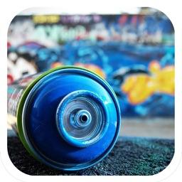 HD Wallpapers for Graffiti