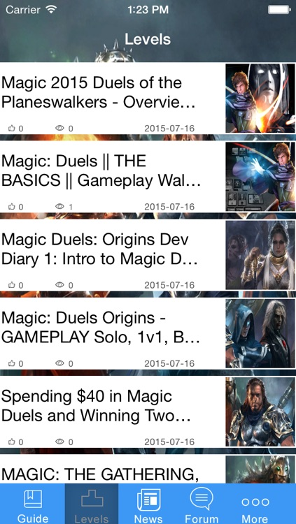 Guide for Magic Duels - Best Strategy, Tricks & Tips