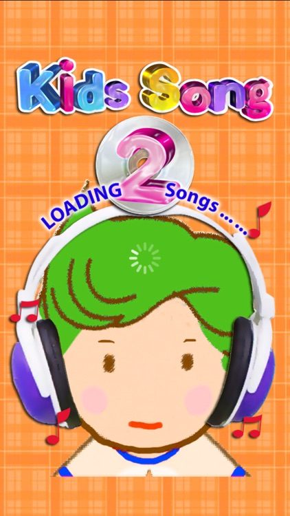 Kids Song 2 - English Kids Songs with Lyrics. by AppsNice 132fec1e14c