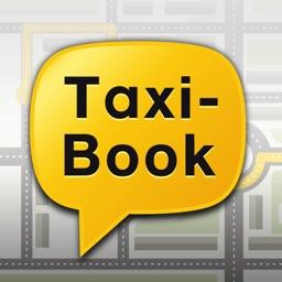 Dalian Taxi-Book