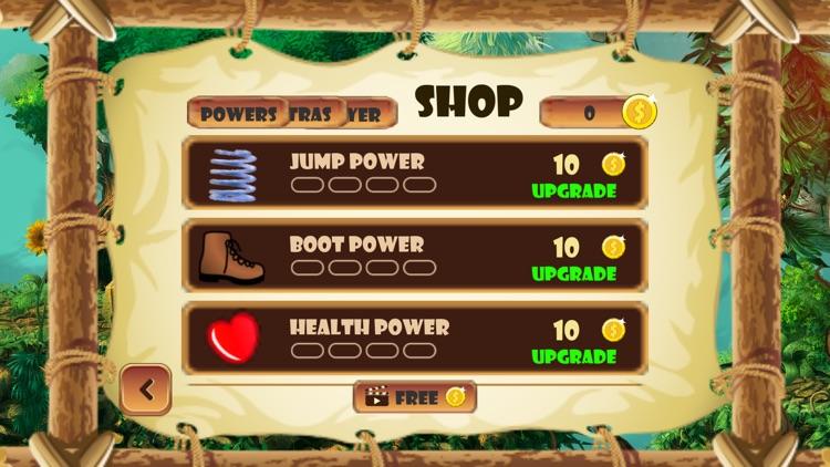 Treasure Islands screenshot-3