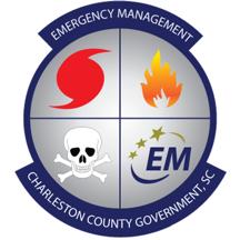 Charleston County EMD