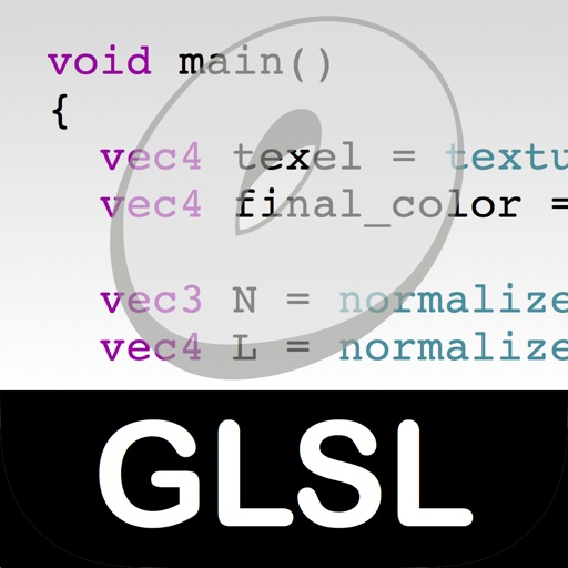 GLSL Studio Brings OpenGL ES 2.0 Coding Anywhere