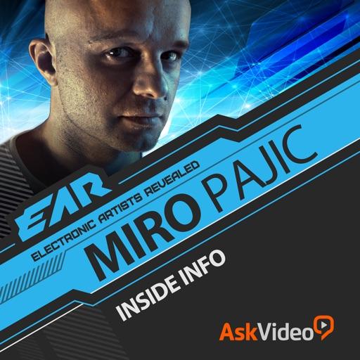 EAR 202: Miro Pajic