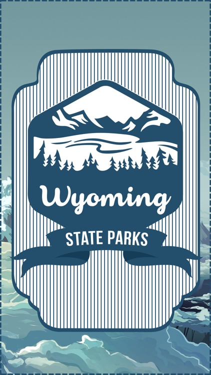 Wyoming National Parks & State Parks screenshot-0