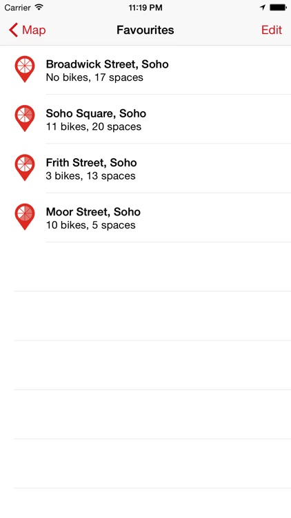 Cycle Hire London for Santander Cycles