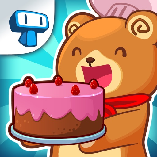 My Cake Maker - Create, Decorate and Eat Sweet Cakes