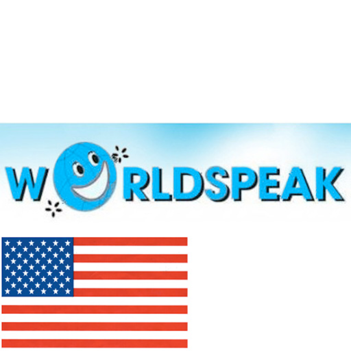 WorldSpeak English