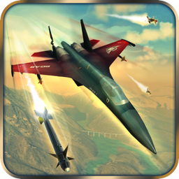 Ícone do app Sky Gamblers Air Supremacy