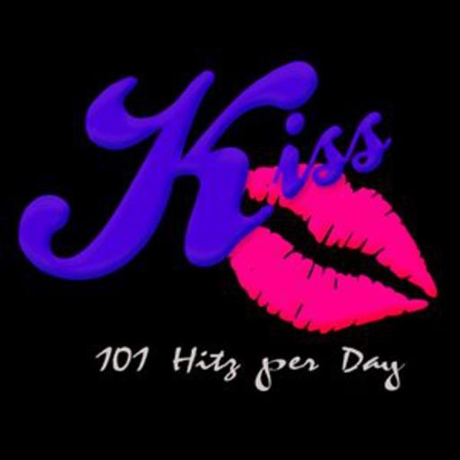 KISS 101.3 FM
