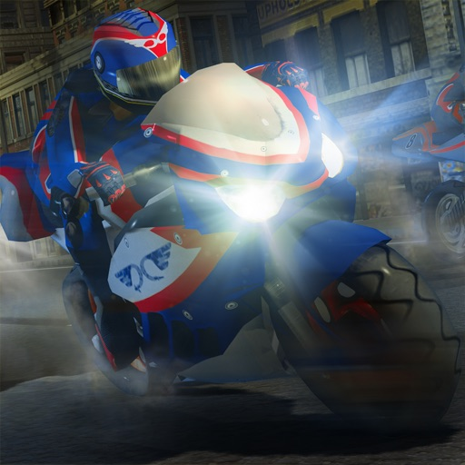 Top Superbikes Racing . бесплатно мотоцикл Гонки игры для детей