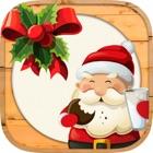 子供のためのスペイン語でのクリスマスカード - クリスマスカードを作成 icon
