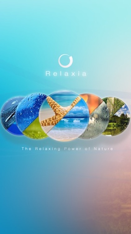 Relaxia ~ Sleep aid, Relaxation & Yoga Meditation with Ambient Sound-scapes inspired by Nature screenshot-4
