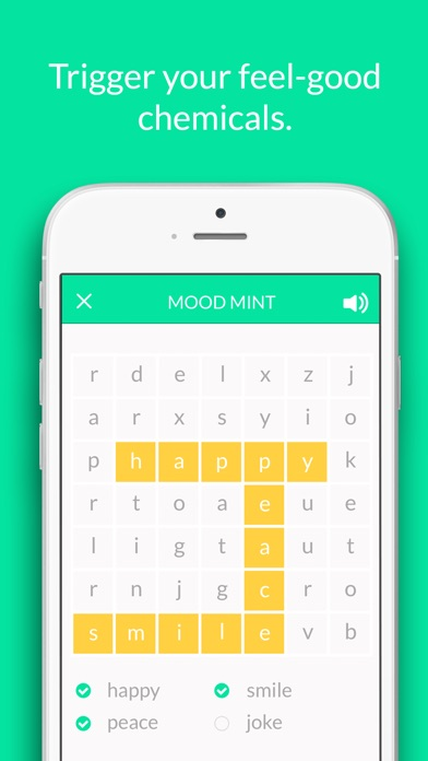 Mood Mint – Boost You... screenshot1