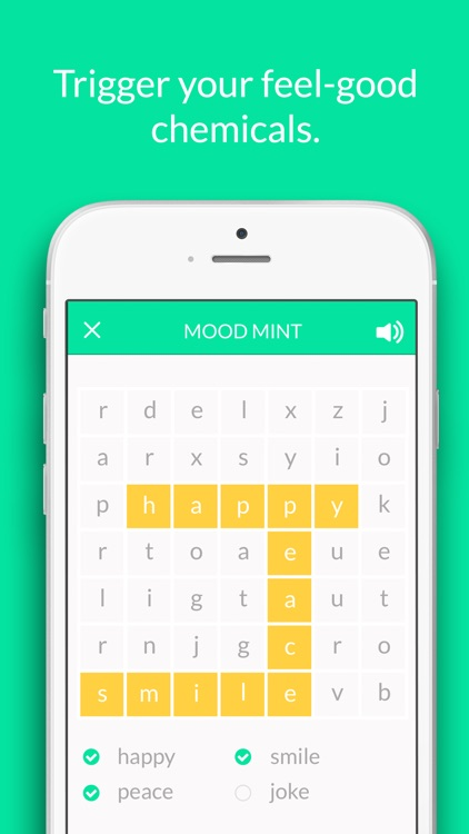 Mood Mint – Boost Your Mood screenshot-3
