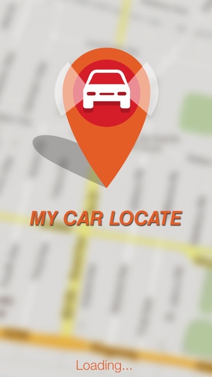 My Car Locate