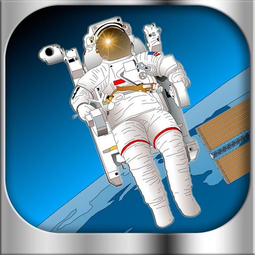 Swing Spacewalk