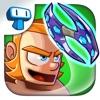 Monster Slash - 史诗般的冒险,打败邪恶的生物