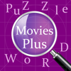 BG Node Technology Pvt. Ltd. - MoviePuzzle+ : Mega Word Search Puzzle of Movies artwork