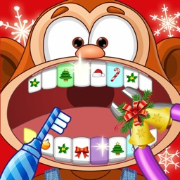 Lovely Dentist for Christmas - Kids Doctor
