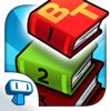 Book Towers - Brain Teaser Math & Logic Tower Puzzle