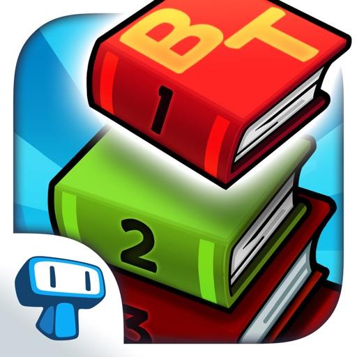 Book Towers - математические и логические головоломки