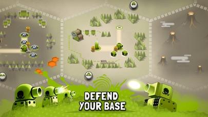 Tactile Wars Screenshot 3