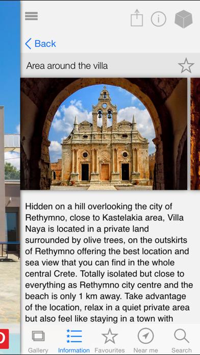 Villa Naya screenshot four