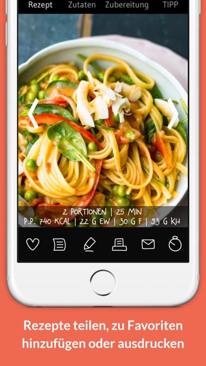 One Pot Pasta - die besten Rezepte aus einem Topf
