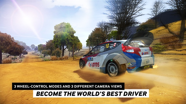 wrc official game android free download
