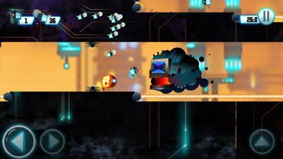 Screenshot from Mechanic Escape