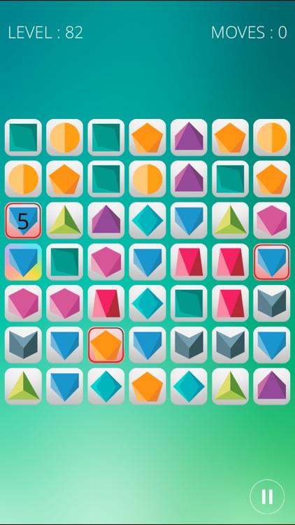 Puzzledrome screenshot-4