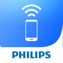 application philips myremote