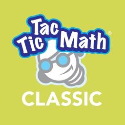 Tic Tac Math